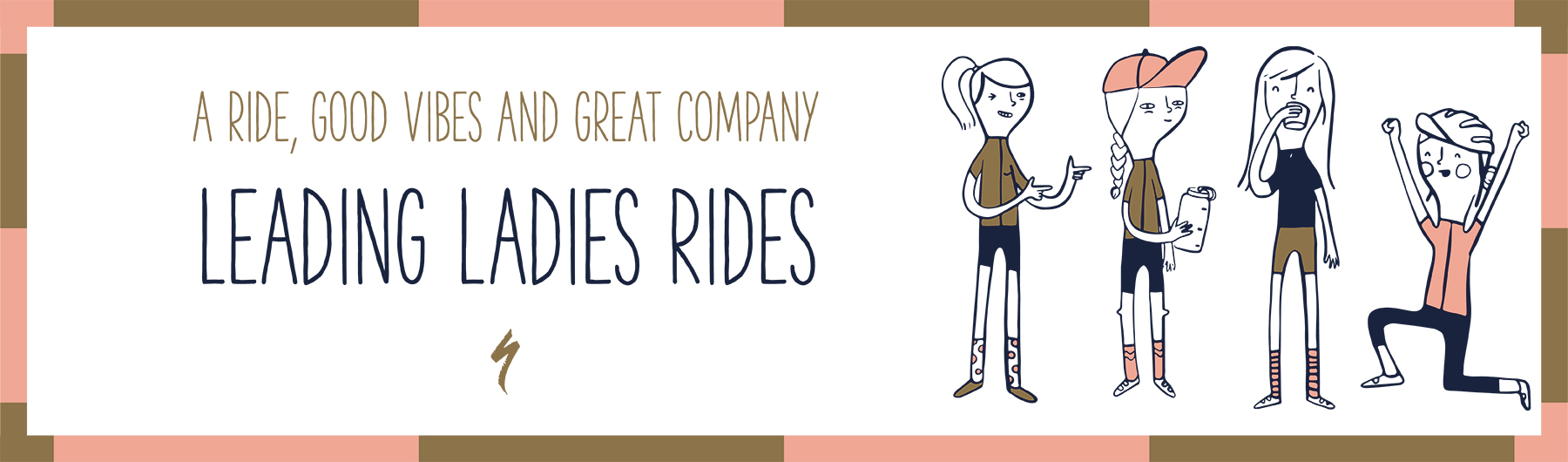 Leading Ladies Ride Series