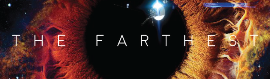 The Farthest with Q&A - Doors 11:30 am