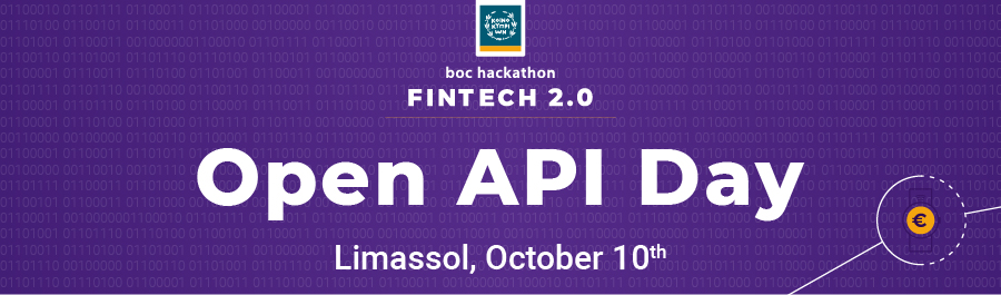 Open Api Day @Limassol