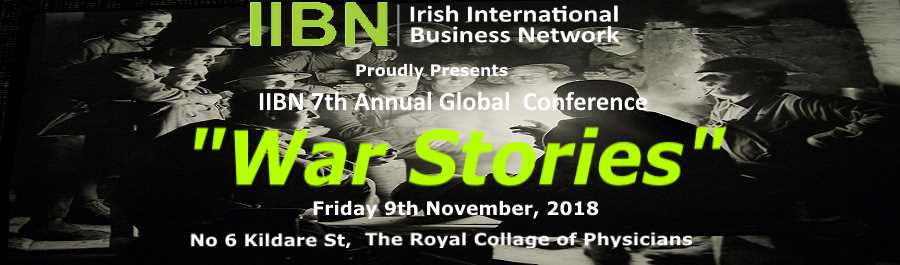 IIBN 7th Annual Global Conference 2018