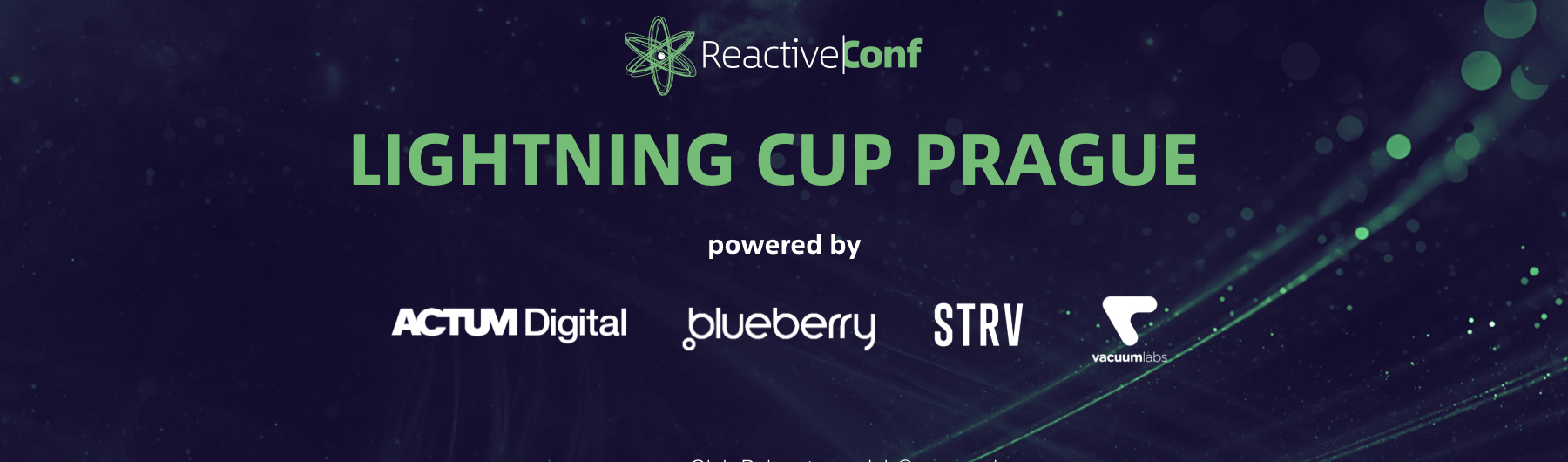Lightning Cup Prague