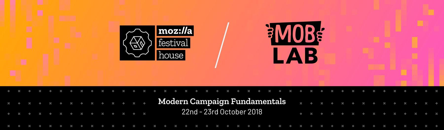 Modern Campaign Fundamentals