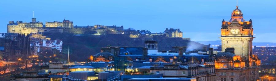 UX Foundation Training | Edinburgh | December 2018