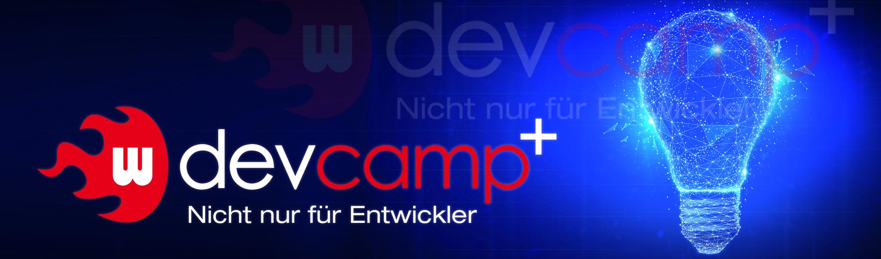 DevCamp 2018 • Das Networking-Event für IT-Experten