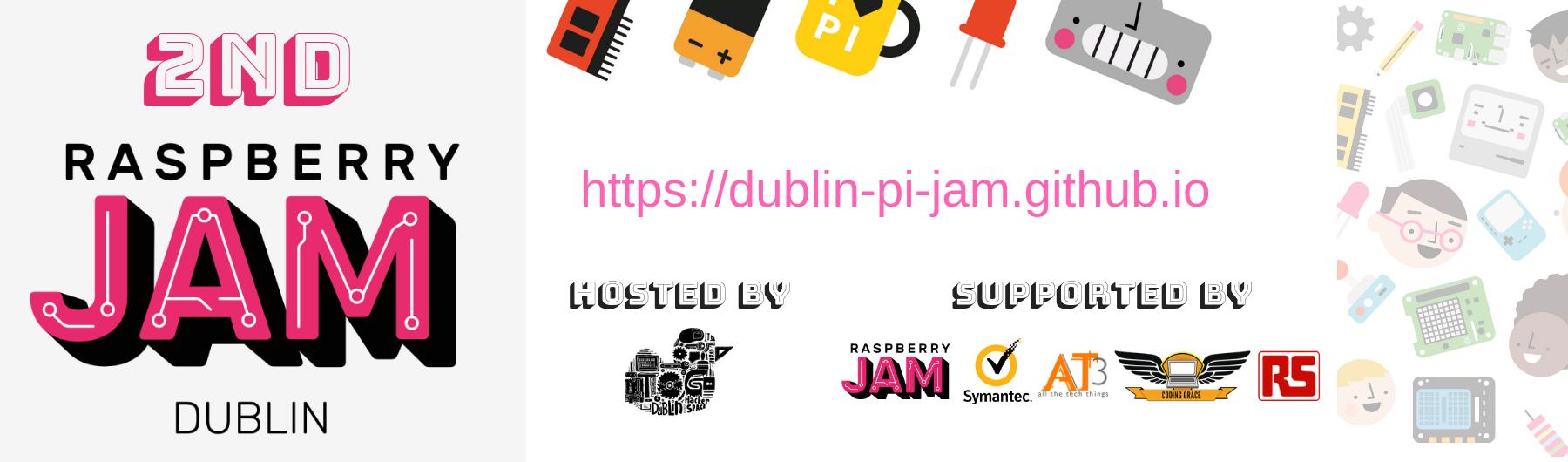2nd Pi Jam
