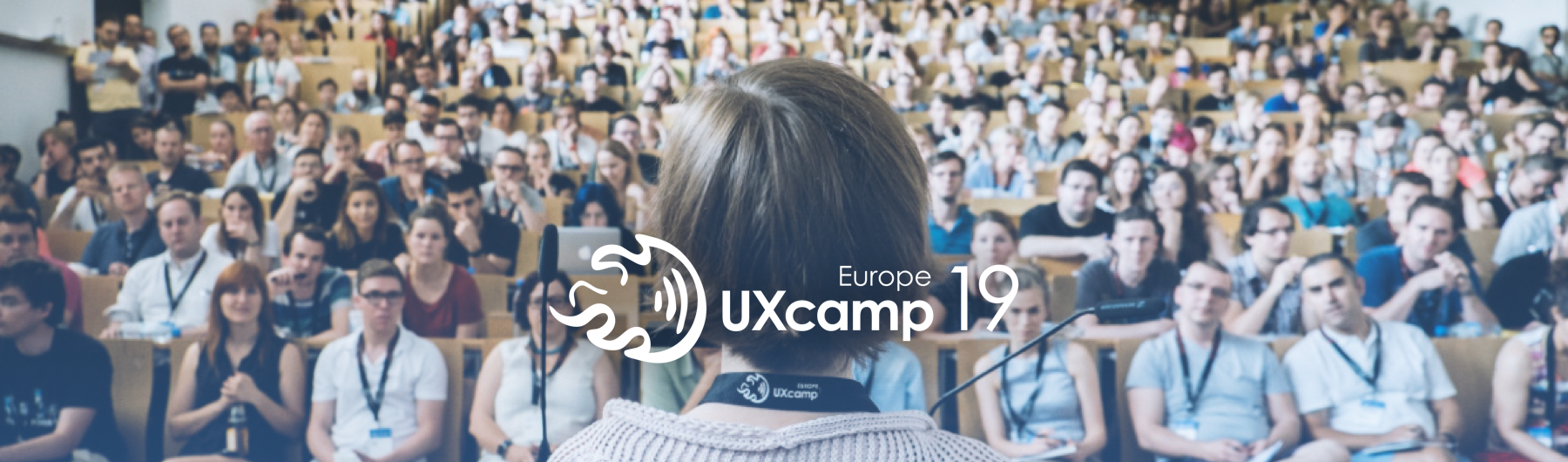UXcamp Europe 2019