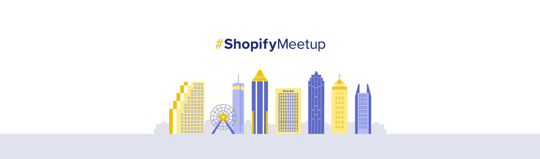 October 16th Shopify Meetup