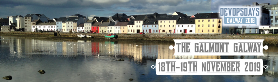 Devopsdays Galway 2019