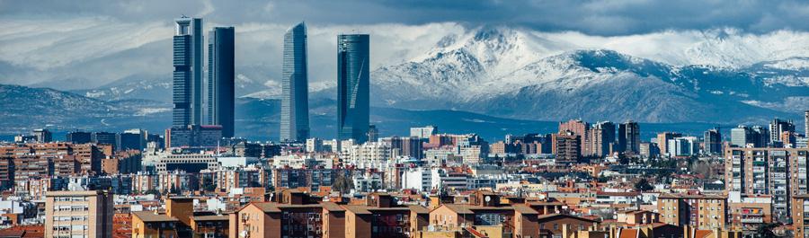 IDDD Workshop Madrid