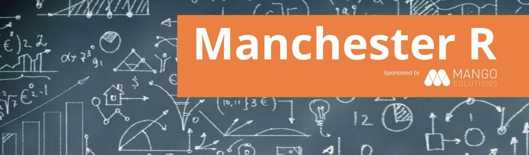 ManchesterR: 22 November 2018