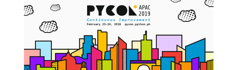 PyCon APAC 2019