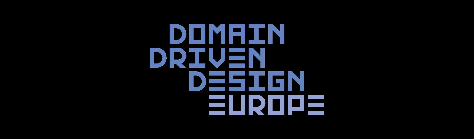 DDD Europe Workshops Belgium 2019