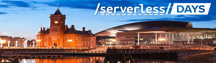 ServerlessDays Cardiff 2019