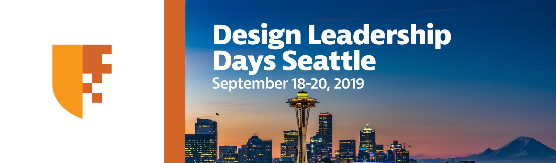 Design Leadership Days Seattle