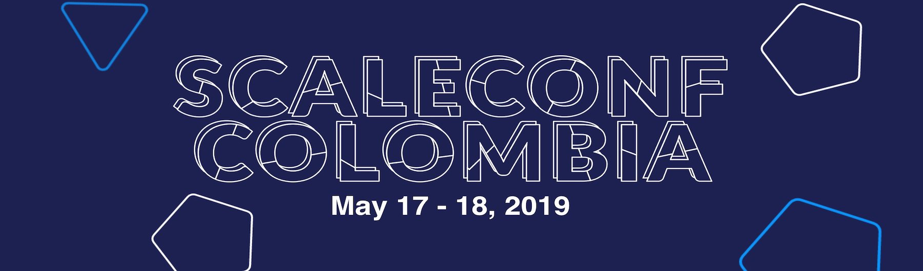 ScaleConf Colombia 2019