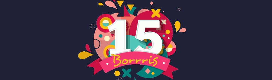 15 year Borrris Improv