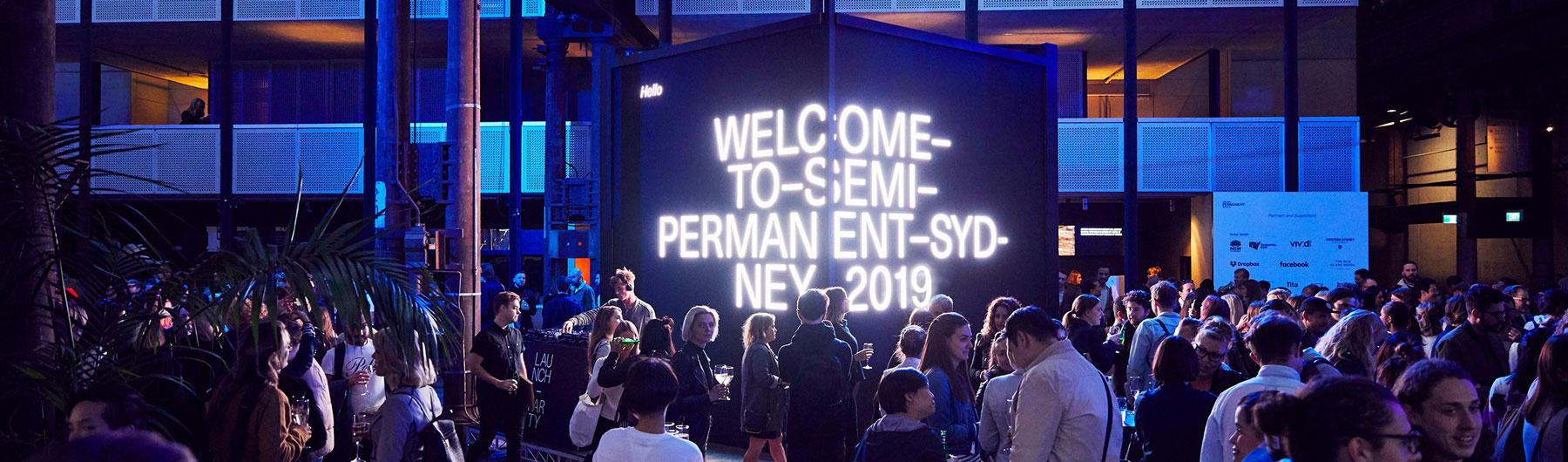 Sydney – 2019