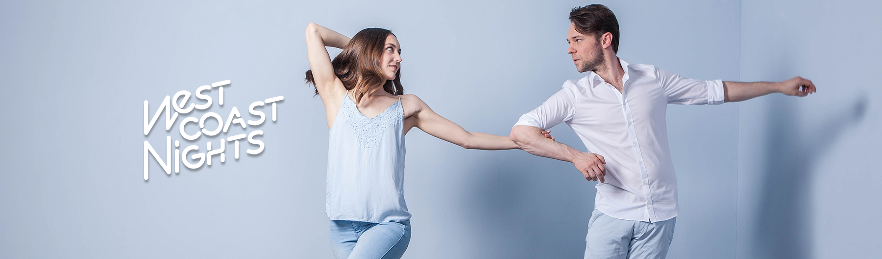 Spring Intensive with Thomas and Verena