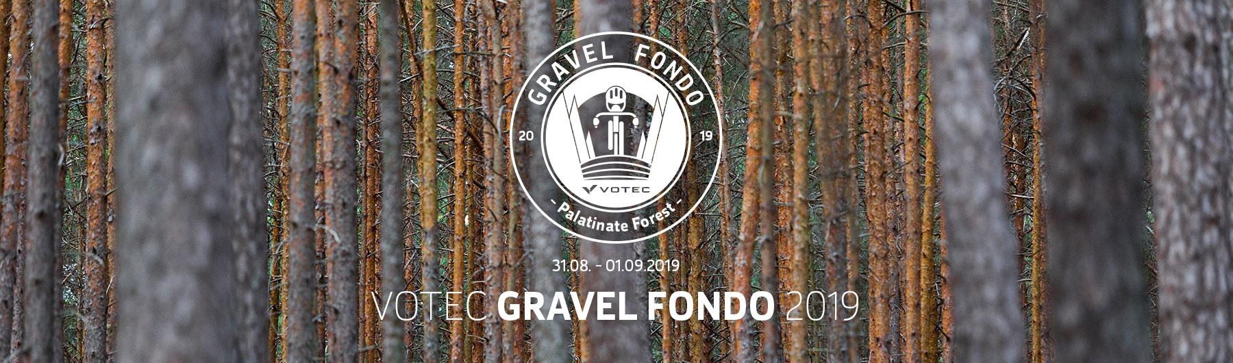 VOTEC Gravelfondo 2019