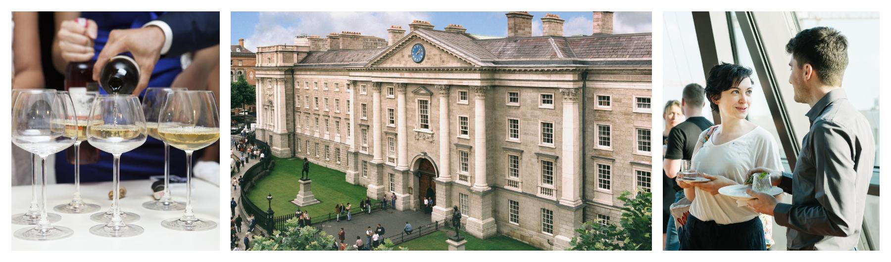 Northern Ireland Alumni Networking & Drinks Reception