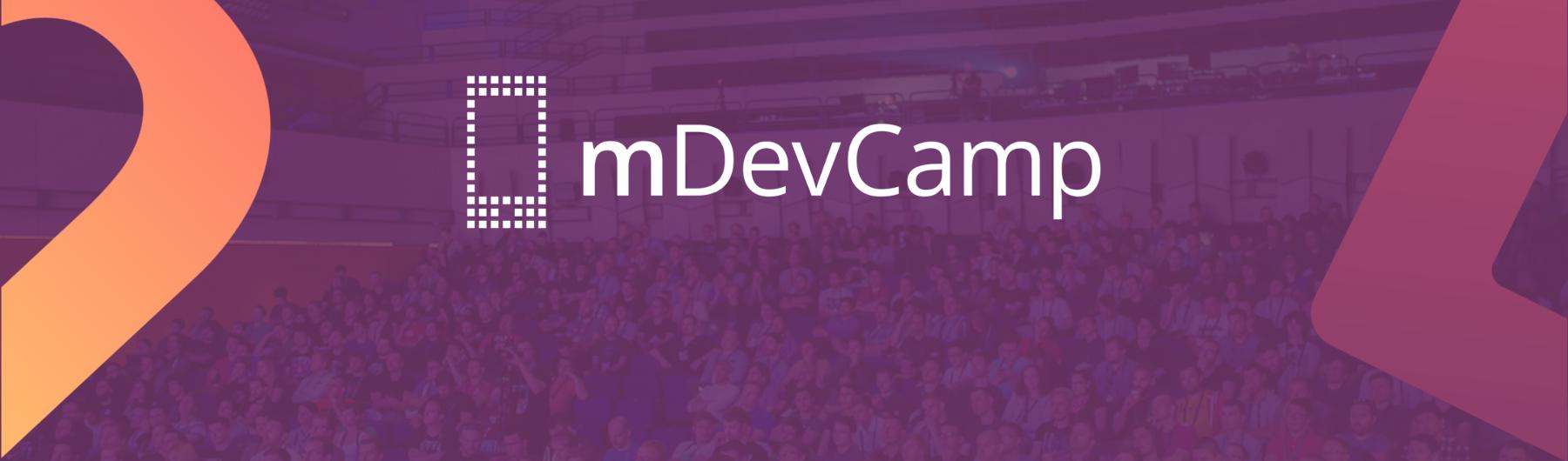 mDevCamp 2019