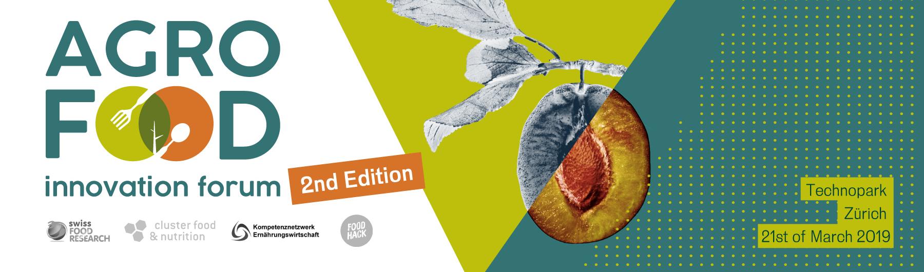 2nd Agro-Food Innovation Forum