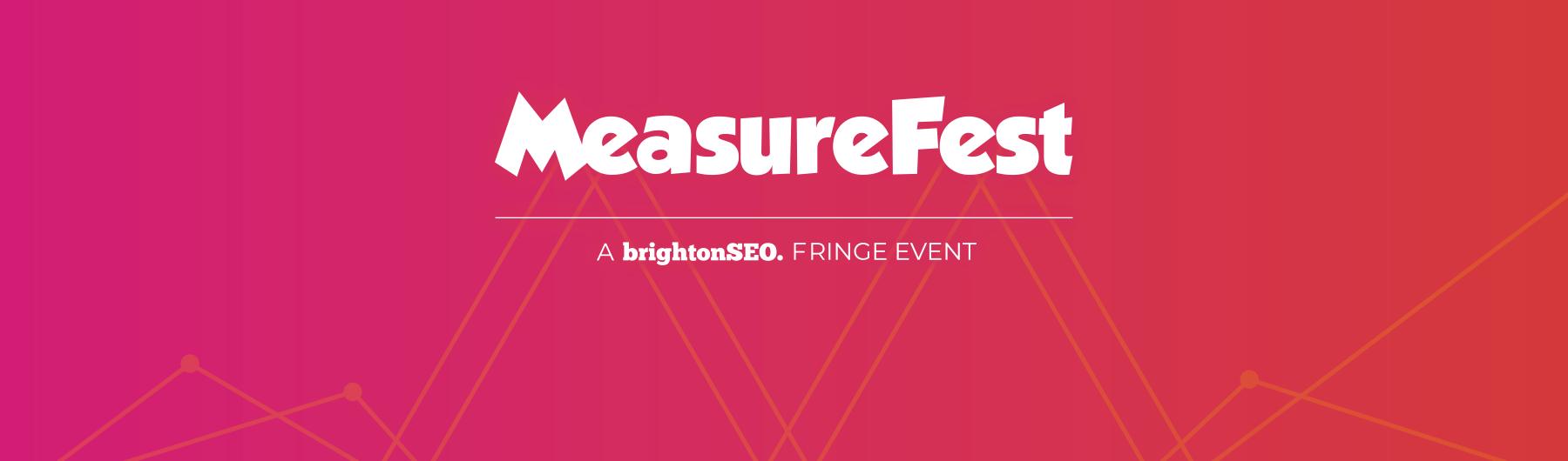 Measurefest September 2019