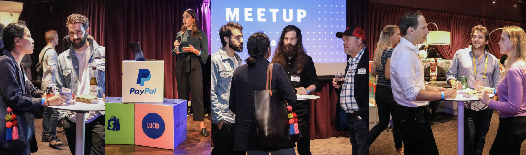 Official New York Shopify Meetup: Growth Hacking - Scaling from your first sale to your 10,000th sale