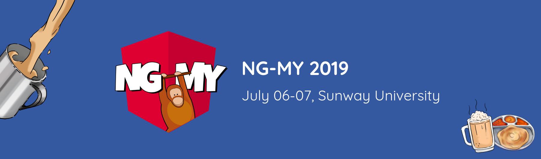 NG-MY 2019 Conference