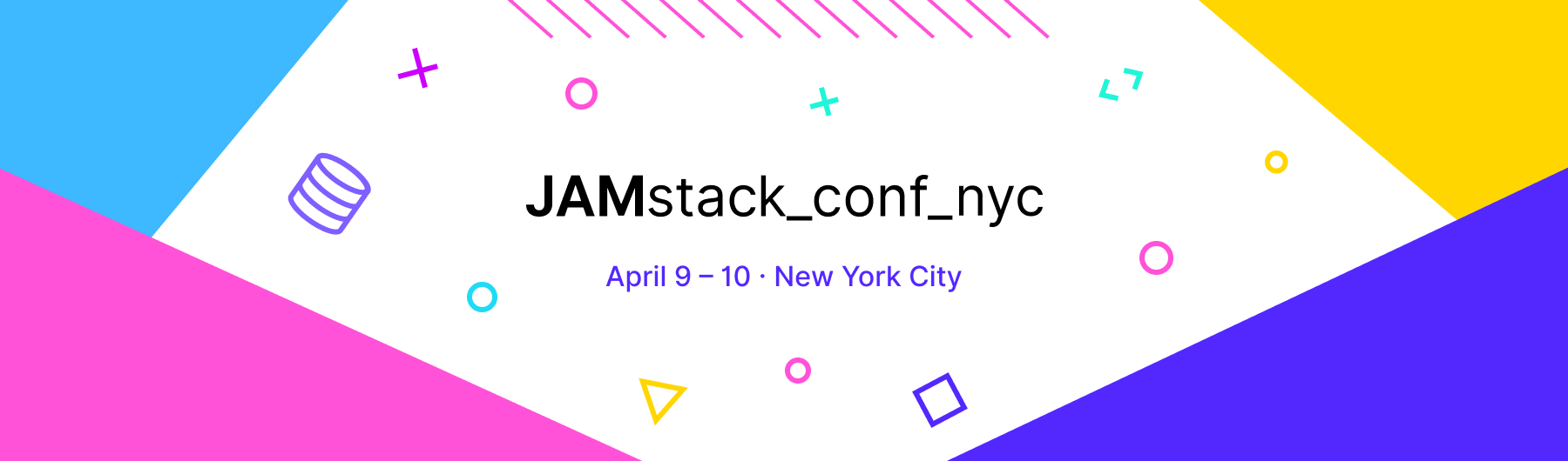 JAMstack_conf New York - 2019