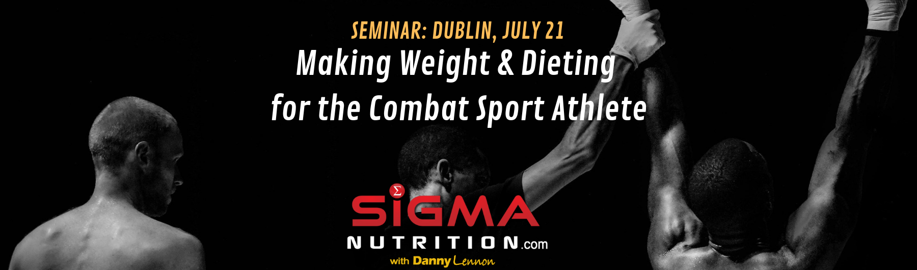 Making Weight & Dieting for the Combat Sport Athlete