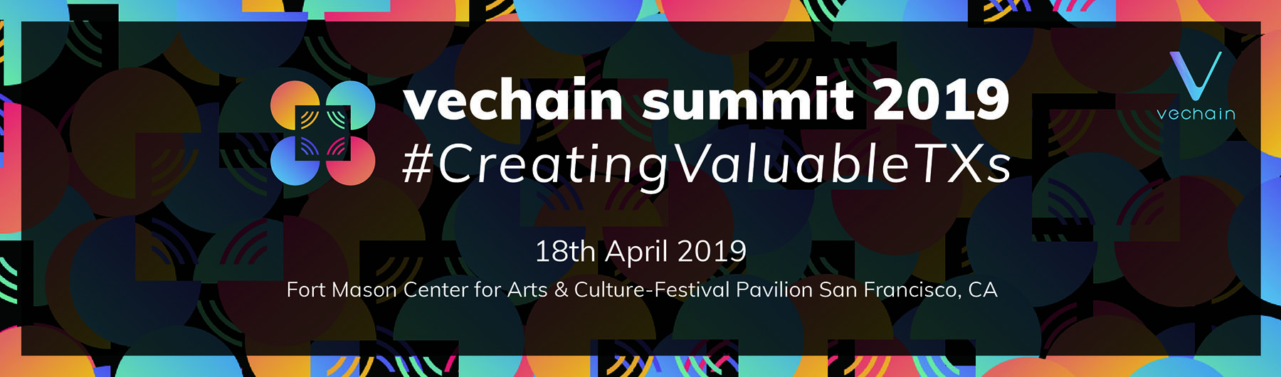 VeChain Summit 2019