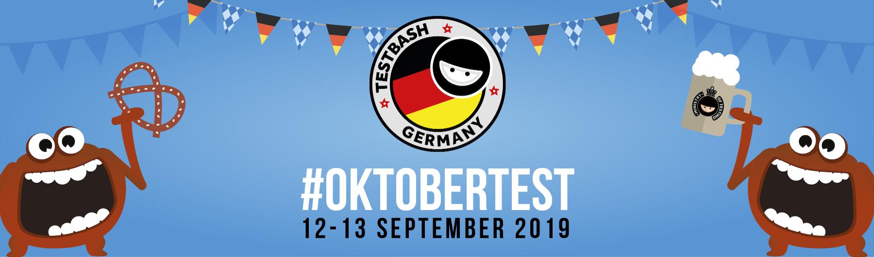 TestBash Germany 2019