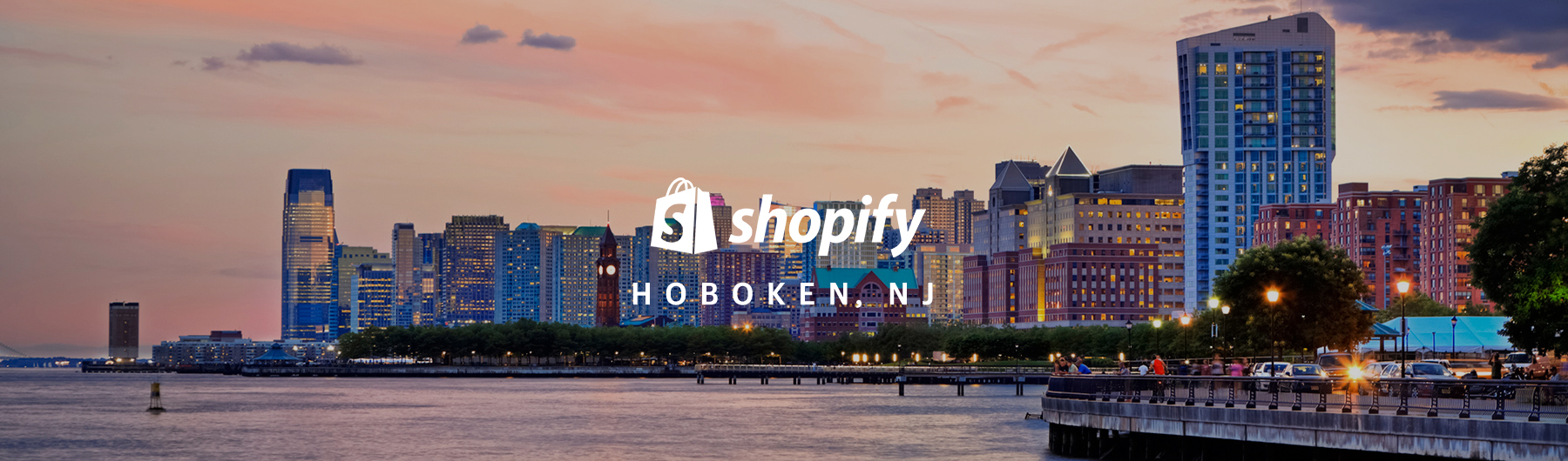 Shopify Meetup Hoboken April 2019 | Hosted By Refersion