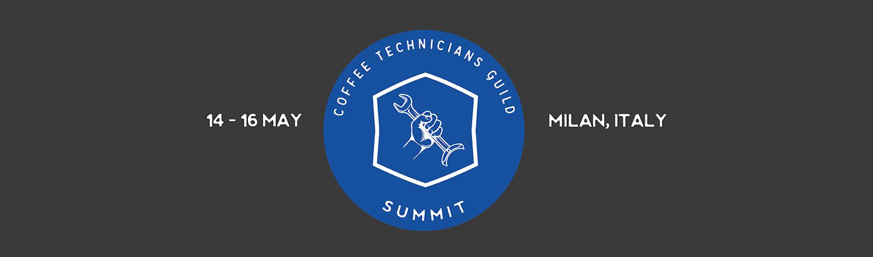 Coffee Technicians Guild 2019