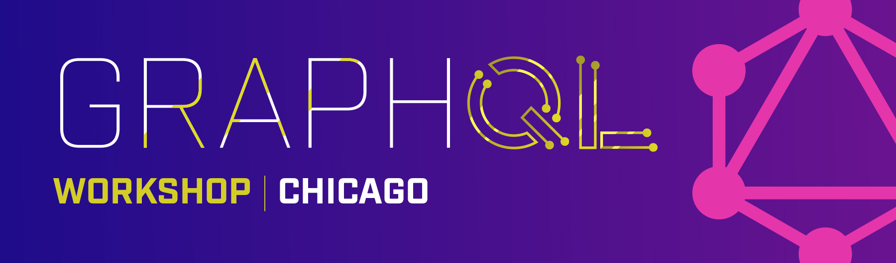GraphQL Workshop in Chicago