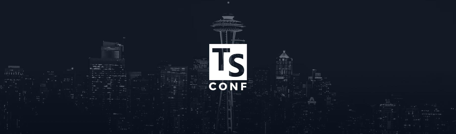 TSConf 2019