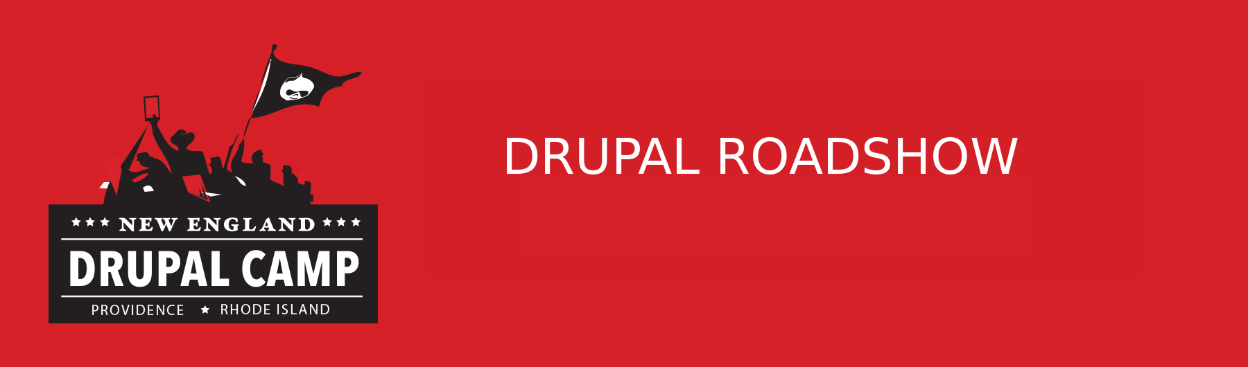 Drupal Roadshow