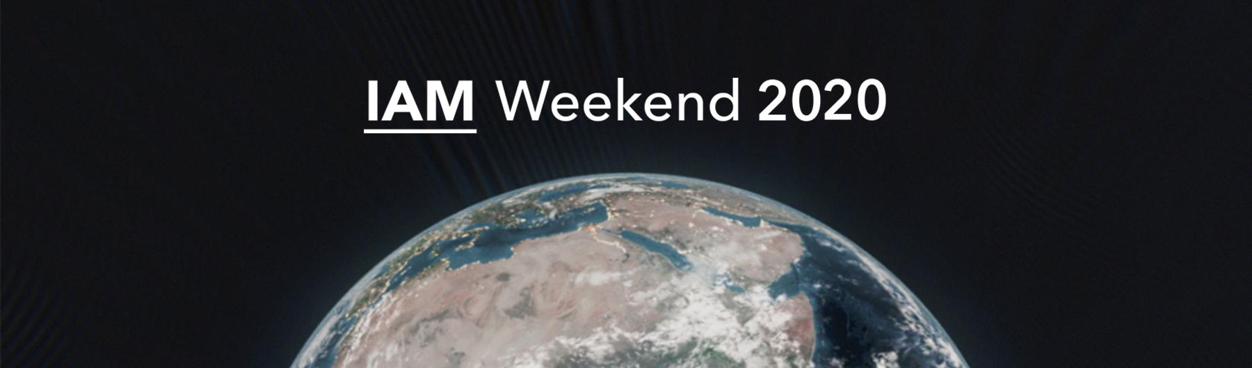 IAM Weekend 2020