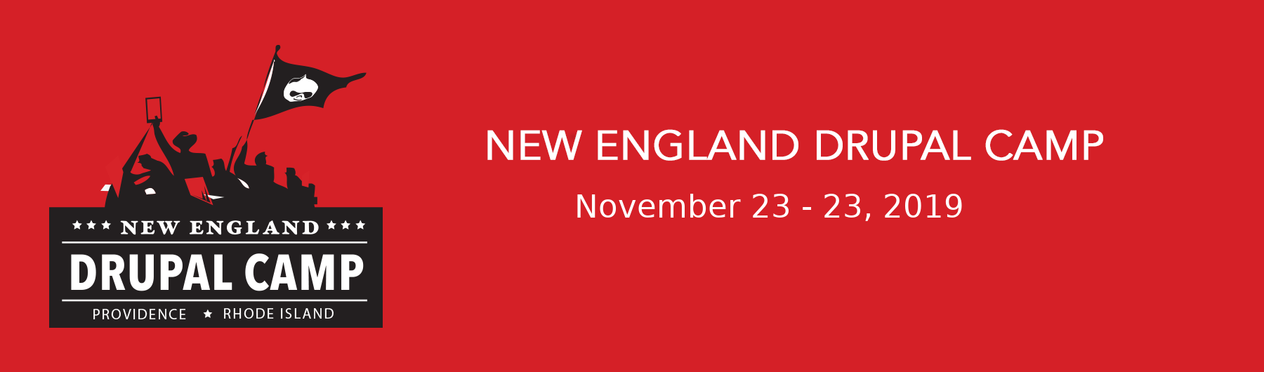 New England Drupal Camp 2019 Sponsorships