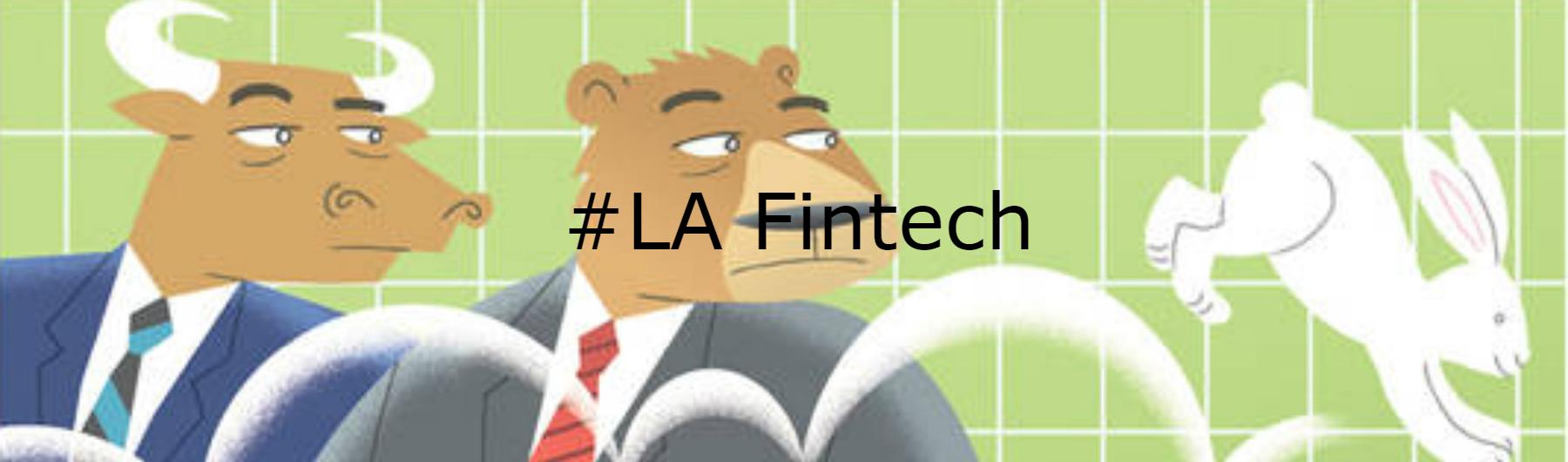 LA Fintech & Crypto213 Mix Mingle Network