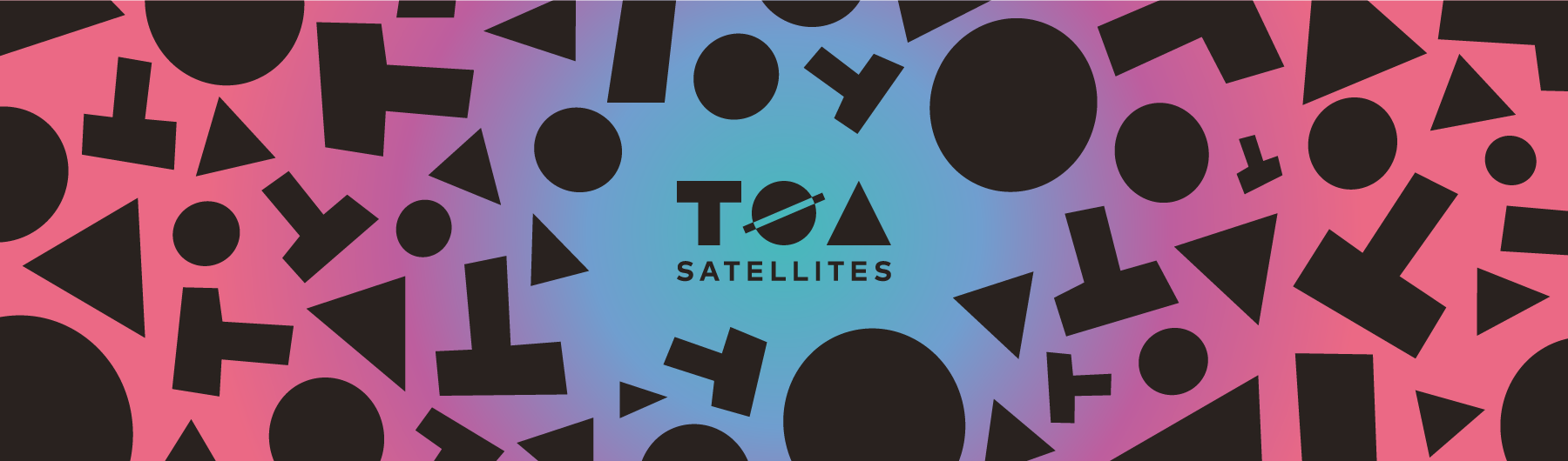 TOA19 Satellite Event Admin fee payment