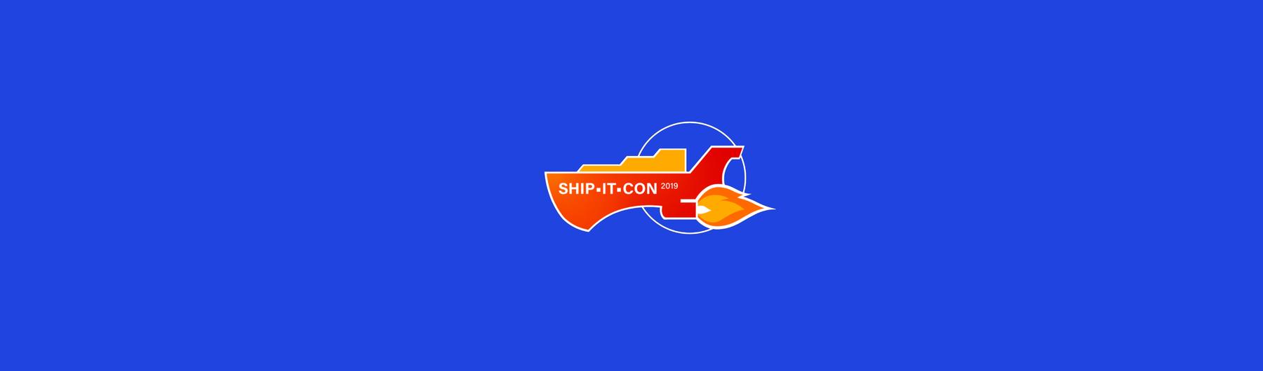 ShipItCon 2019