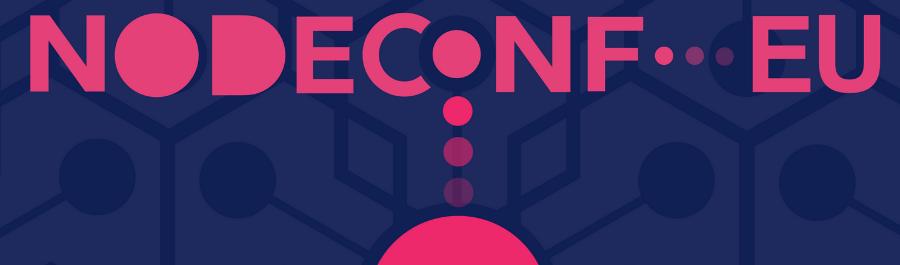 NodeConf EU 2019