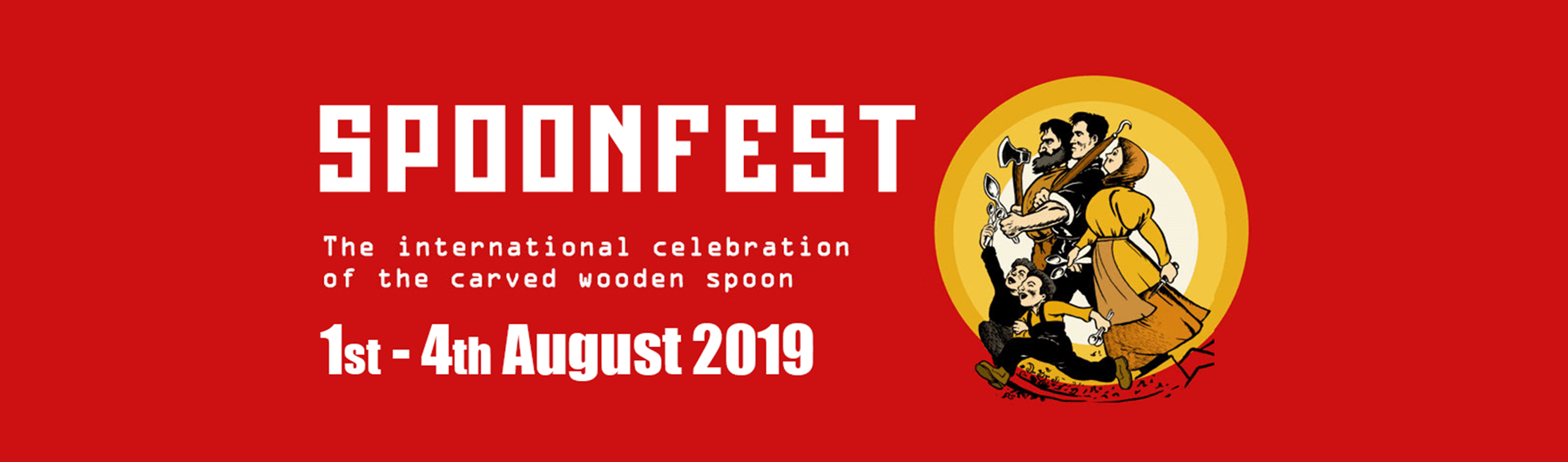 Spoonfest 2019