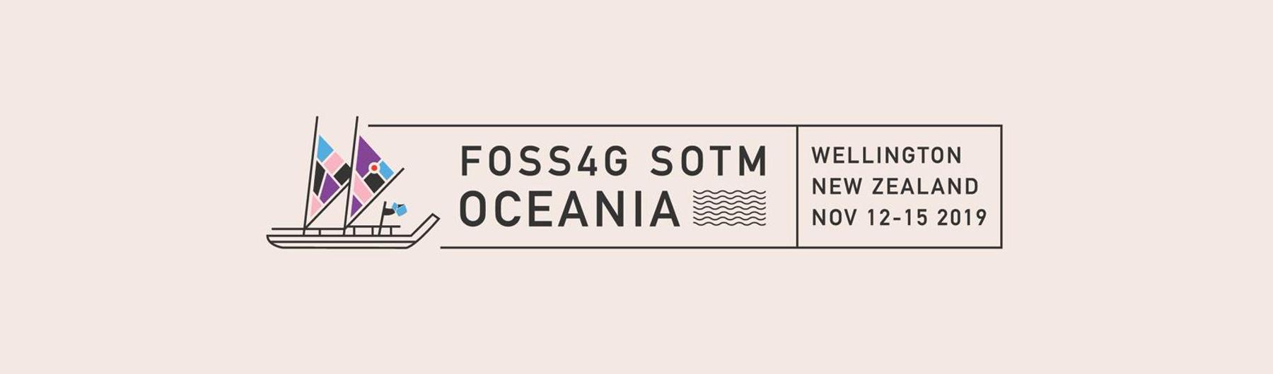 FOSS4G SotM Oceania 2019 - Workshops