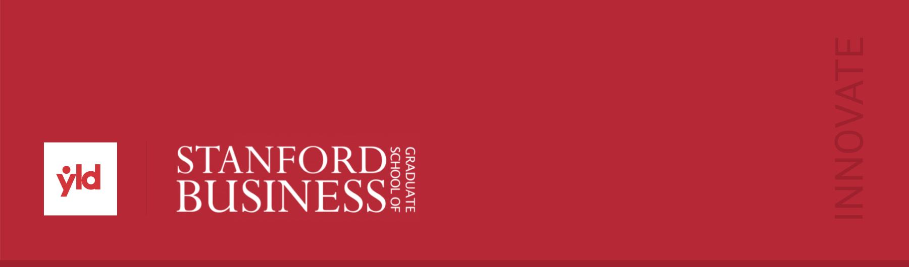 YLD Leadership Series - Stanford July 2019
