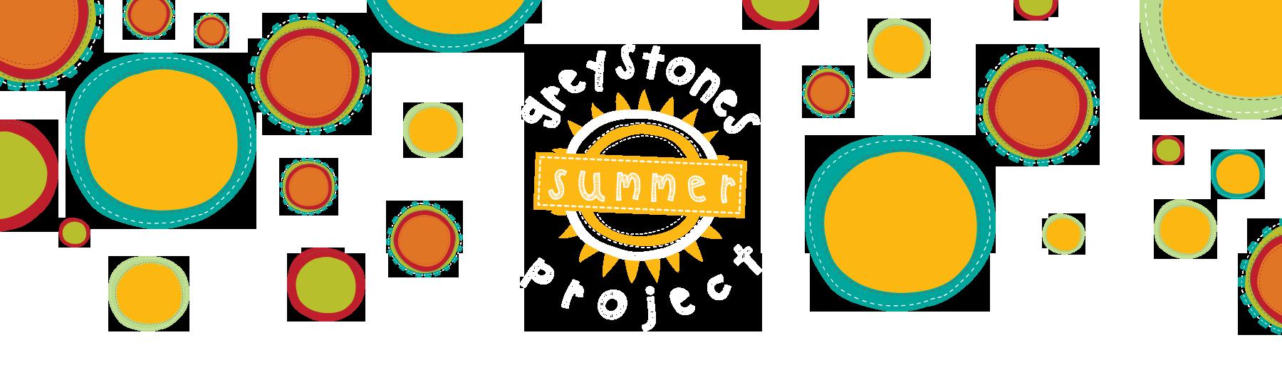Greystones Summer Project - Junior Leader Application