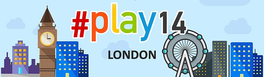 Play14 - London 2019
