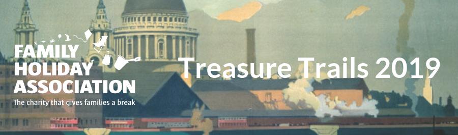 Treasure Trails 2019